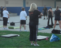 Mission Fitness Boot Camp