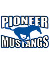 Pioneer High School Mustangs