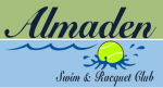 logo: Almaden Swim and Racquet Club