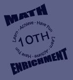logo: Math Enrichment Program