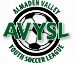 logo: Almaden Valley Youth Soccer League