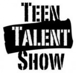 logo: Teen Talent Show
