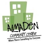 logo: Almaden Community Center Senior Program