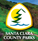 logo: Almaden Quicksilver County Park