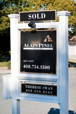 Almaden Valley Homes Sold by Therese Swan